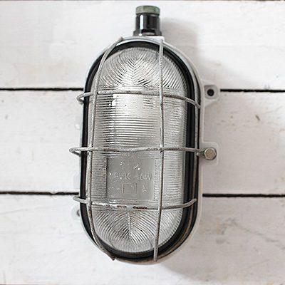 Lampa Industrialna Porcelain Cage Vol2 270 Lampy Loft