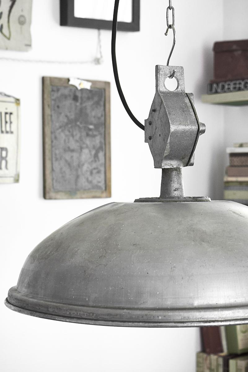Industrialna Lampa Loft Berlin Triple 888